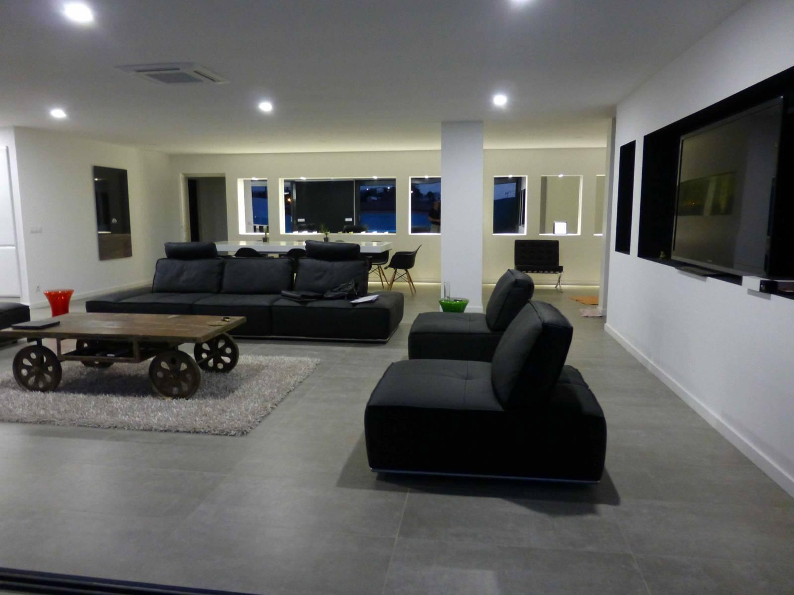 Meuble Salle De Bain Nouvelle Caledonie ~ villa f4 contemporaine piscine quartiers sud immocal